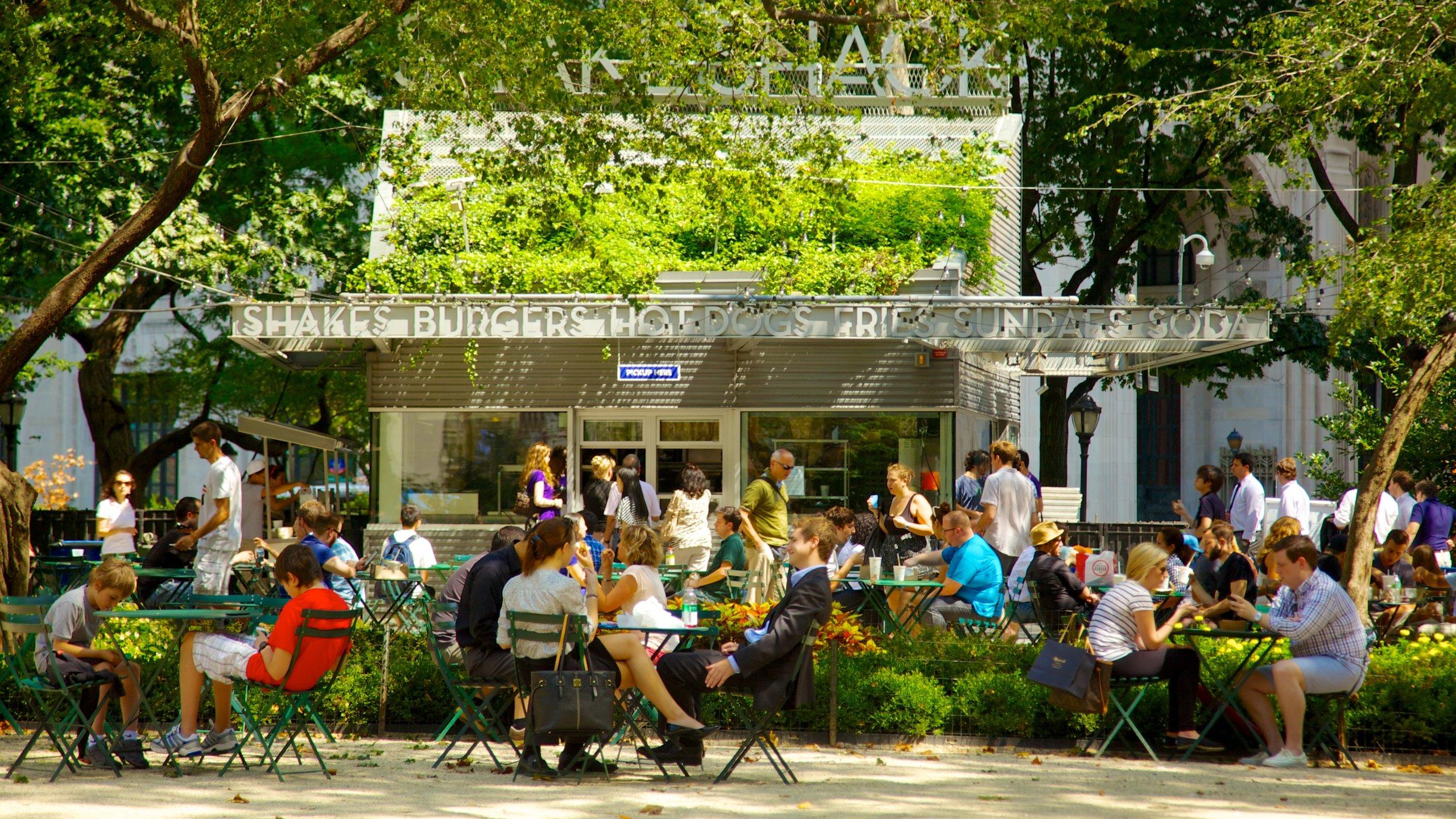 Flatiron District, New York, New York, United States of America