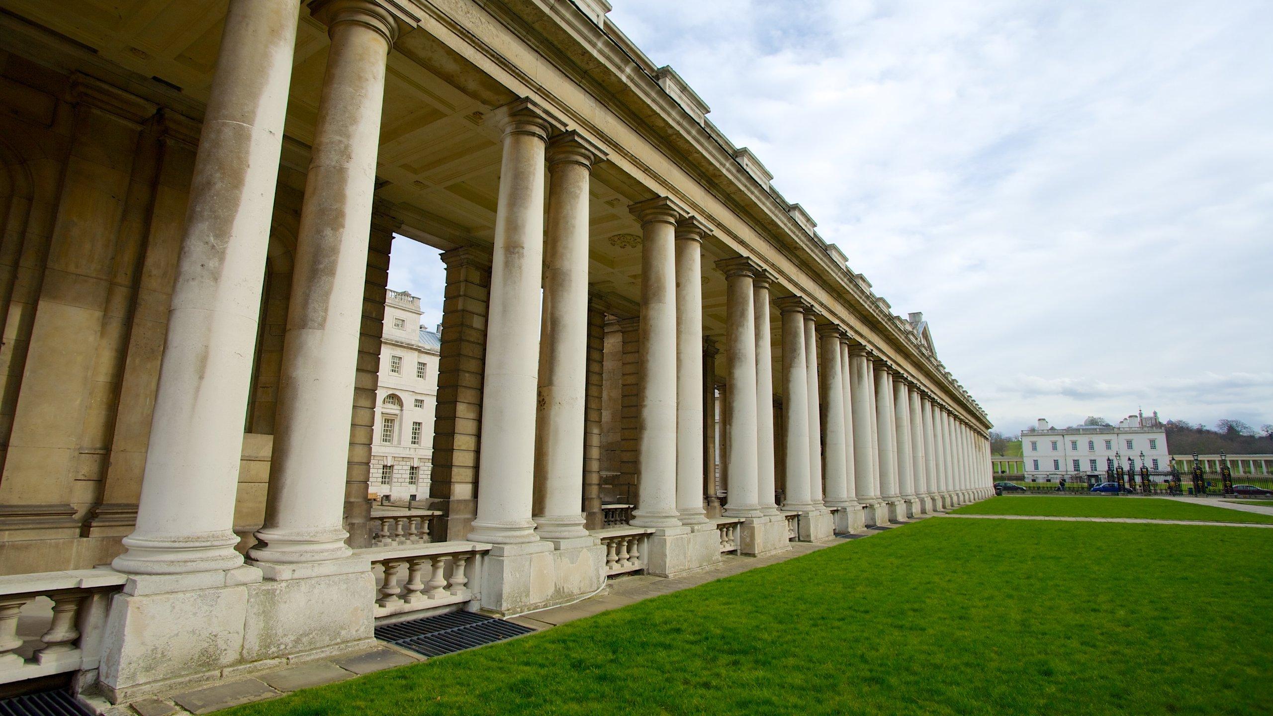 Greenwich West, London, England, United Kingdom