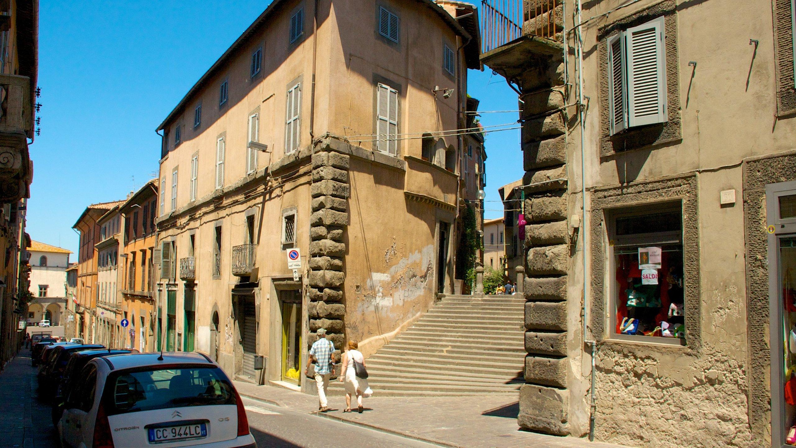 Province of Viterbo, Lazio, Italy