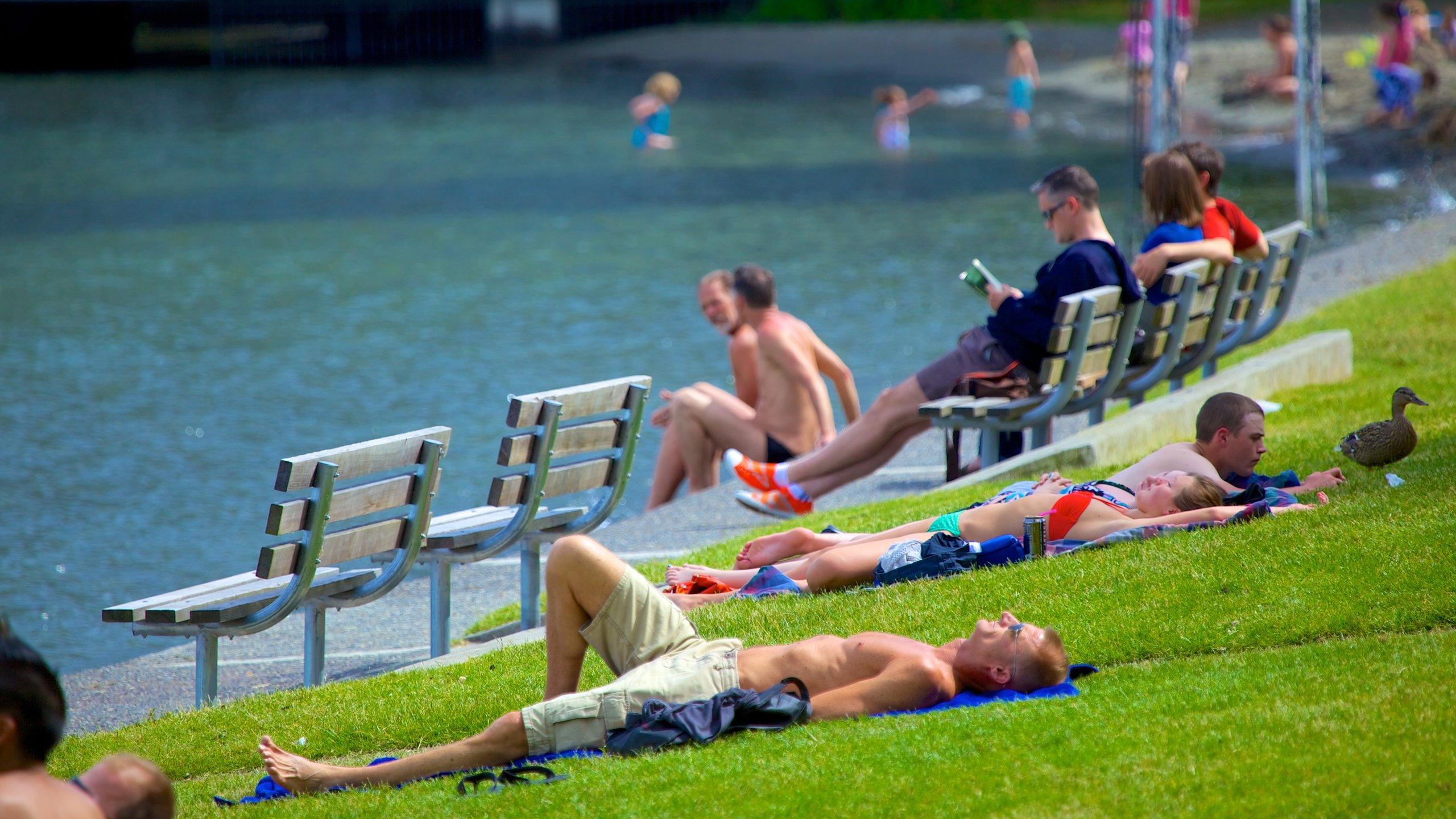 Lake Washington, Seattle, Washington, United States of America