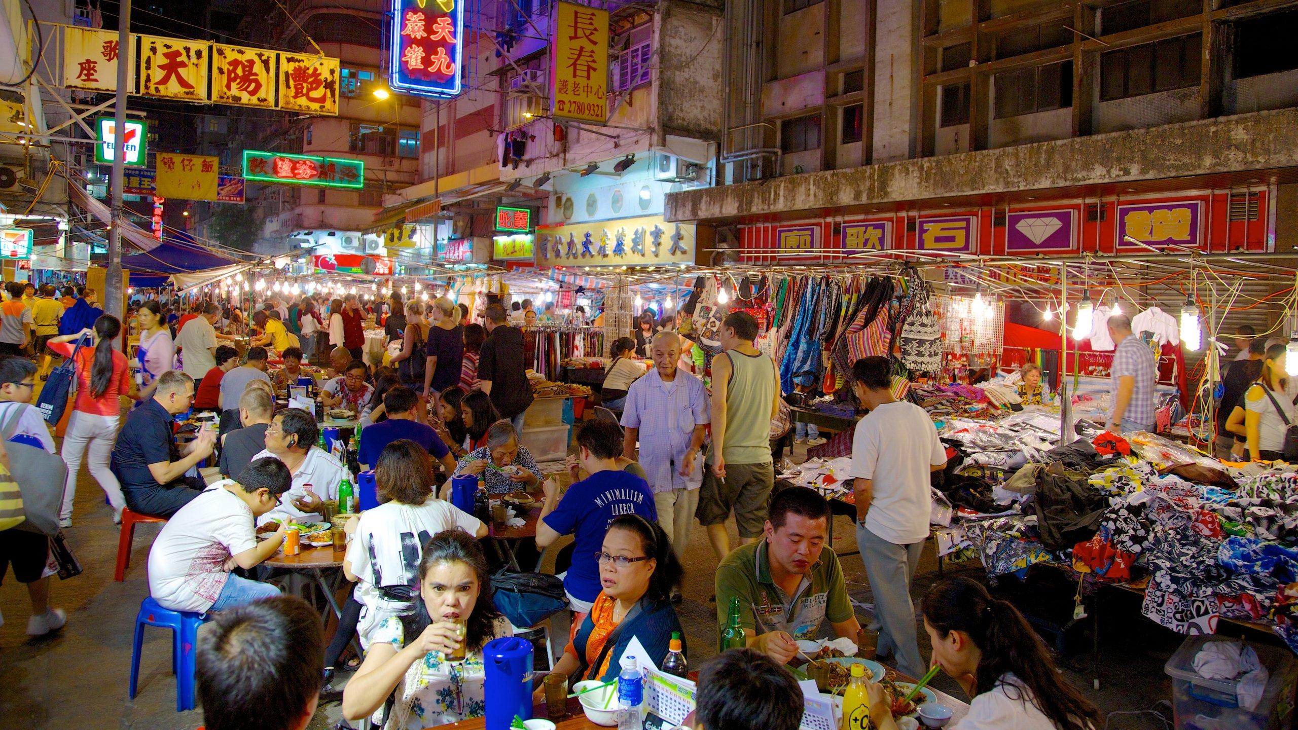 Kowloon, Hongkong SAR