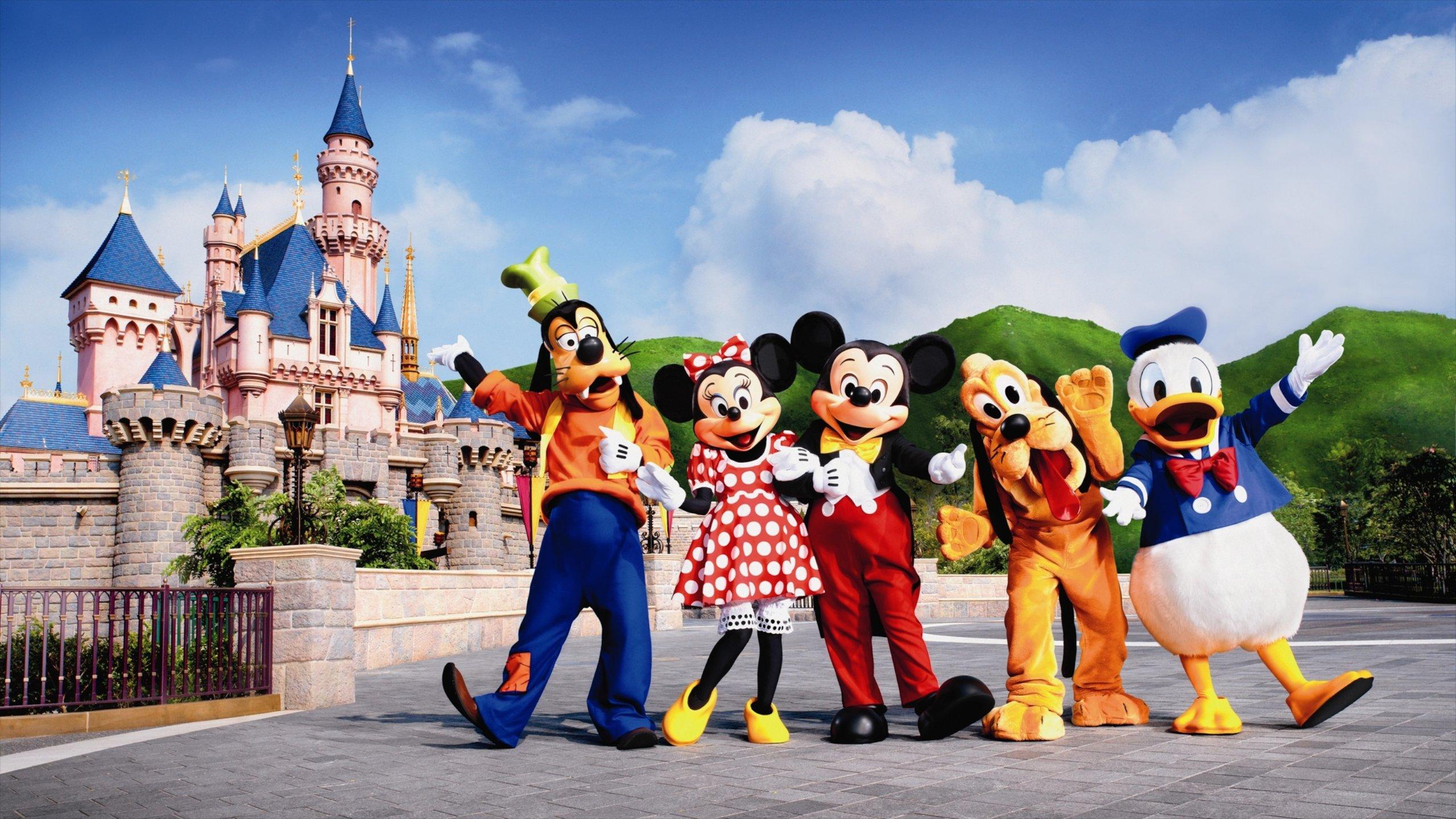 10 Best Hotels Closest To Hong Kong Disneyland In Lantau For