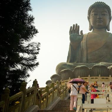 Lantau South Country Park
