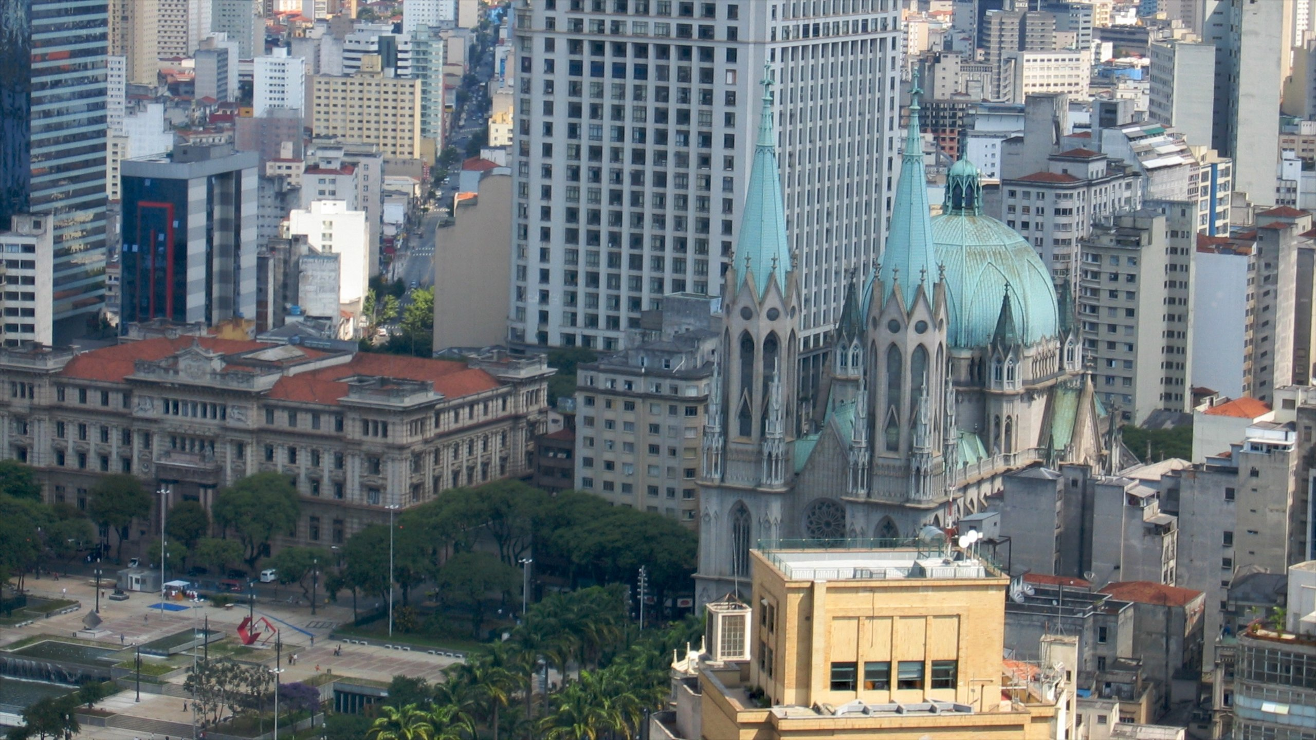 Sao Paulo, Sao Paulo State, Brazil