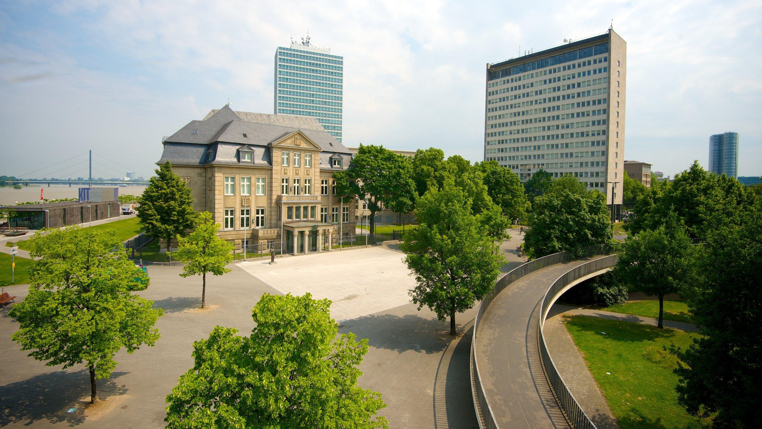 Düsseldorf, North Rhine-Westphalia, Germany