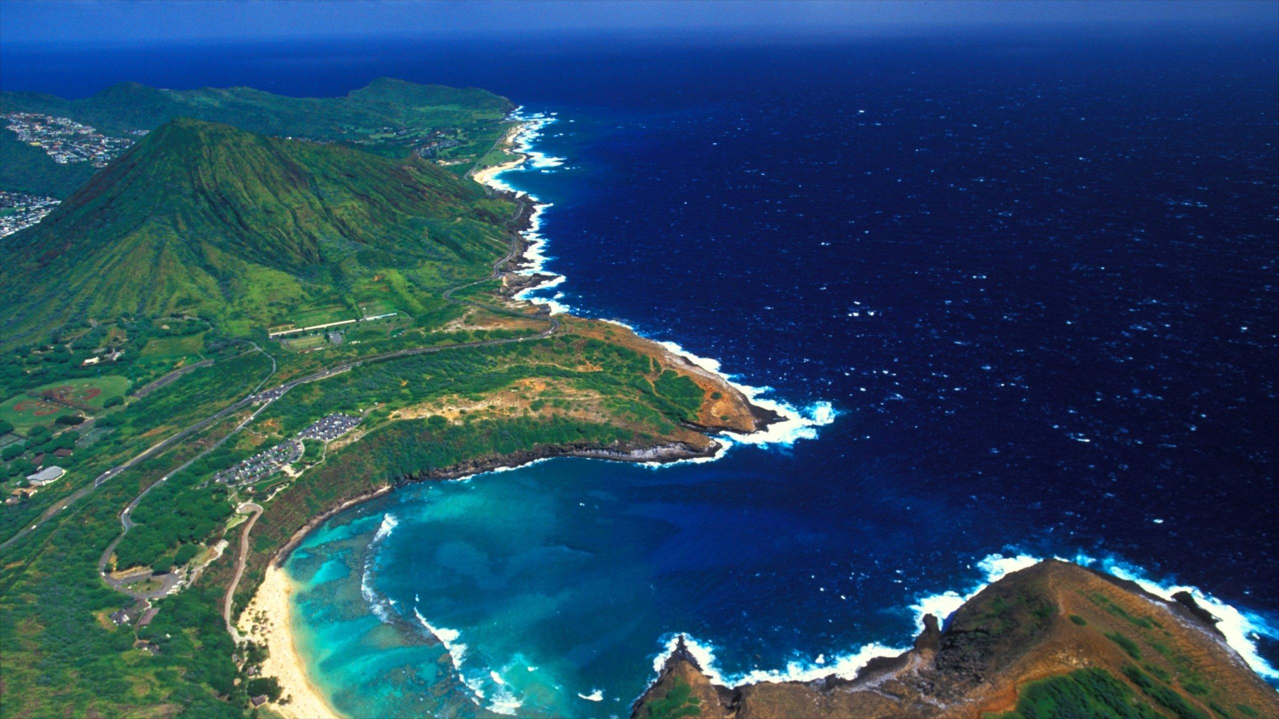 Hawaiʻi Kai, Honolulu, Hawaii, USA