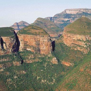 Motlatse Canyon Provincial Nature Reserve