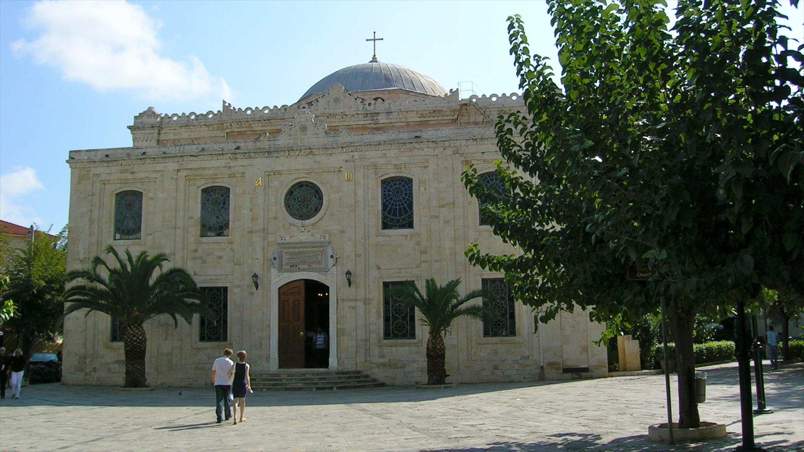 Archanes-Asterousia, Kreta, Griechenland