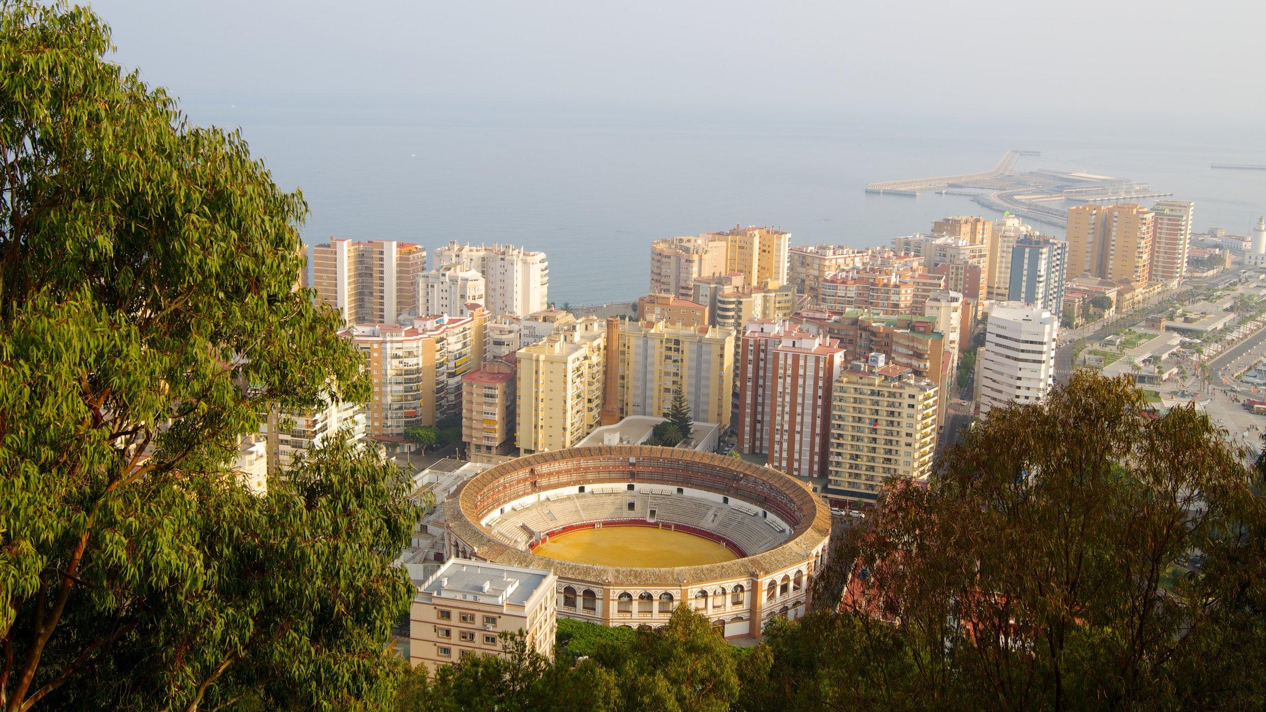 Centro, Málaga, Andalucía, España