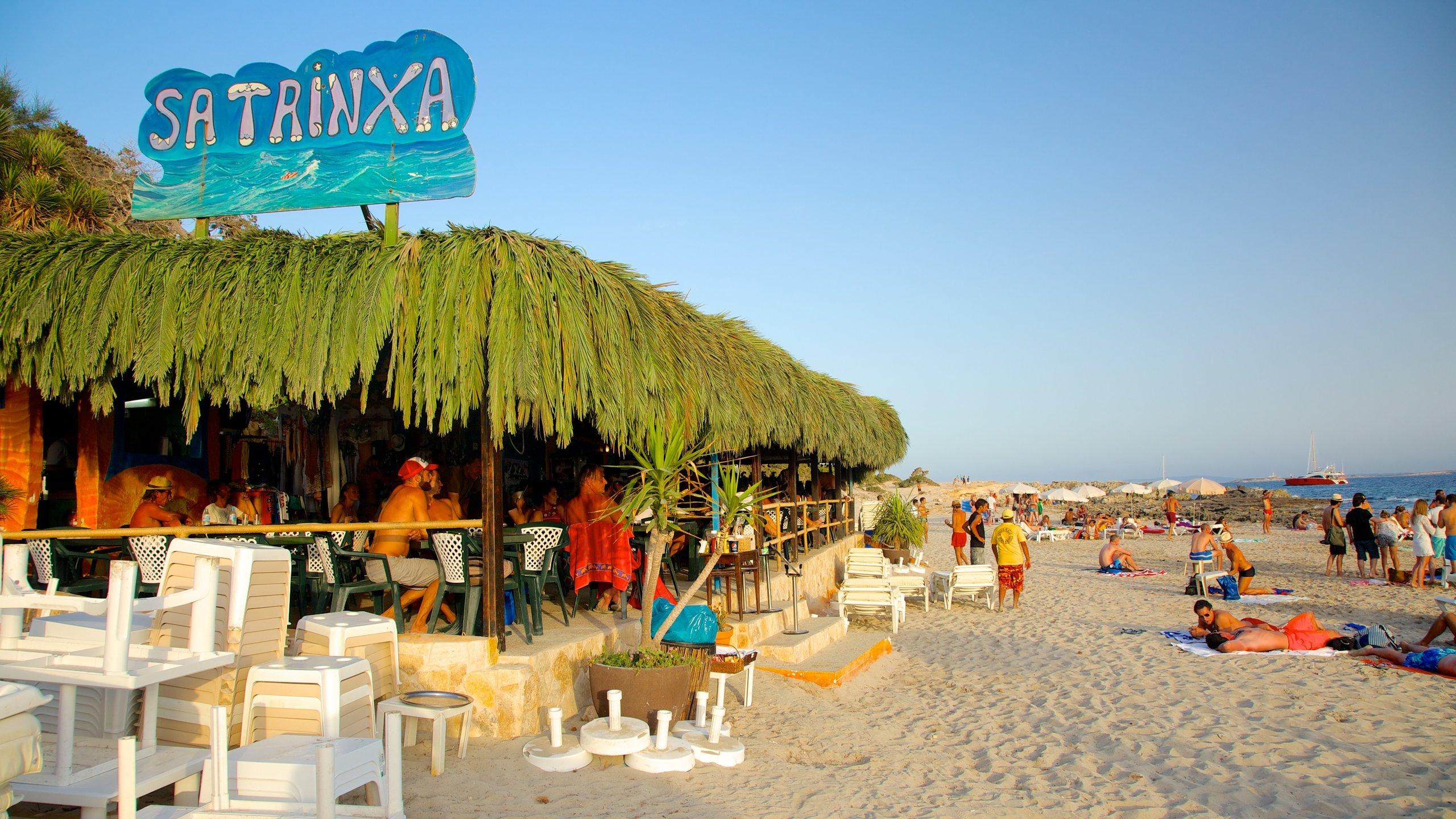 Top 10 Hotels Closest to Las Salinas Beach, Sant Josep de sa