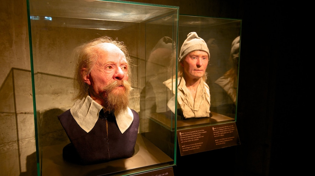 Vasamuseet presenterar interiörer
