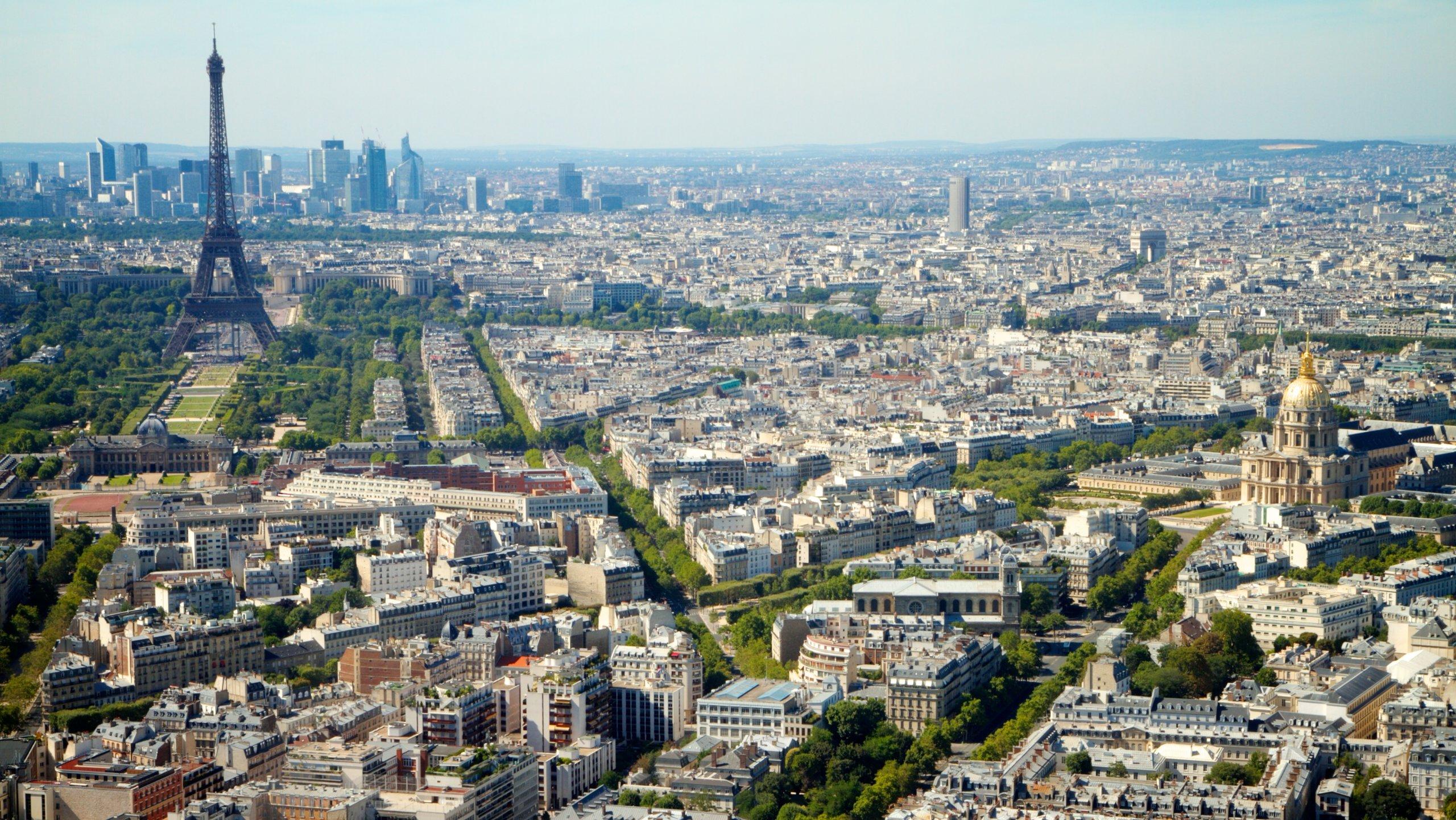 Necker, Paris, Frankreich