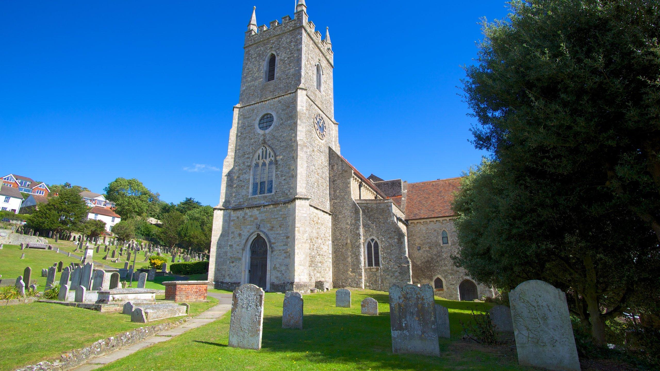 Hythe, England, United Kingdom