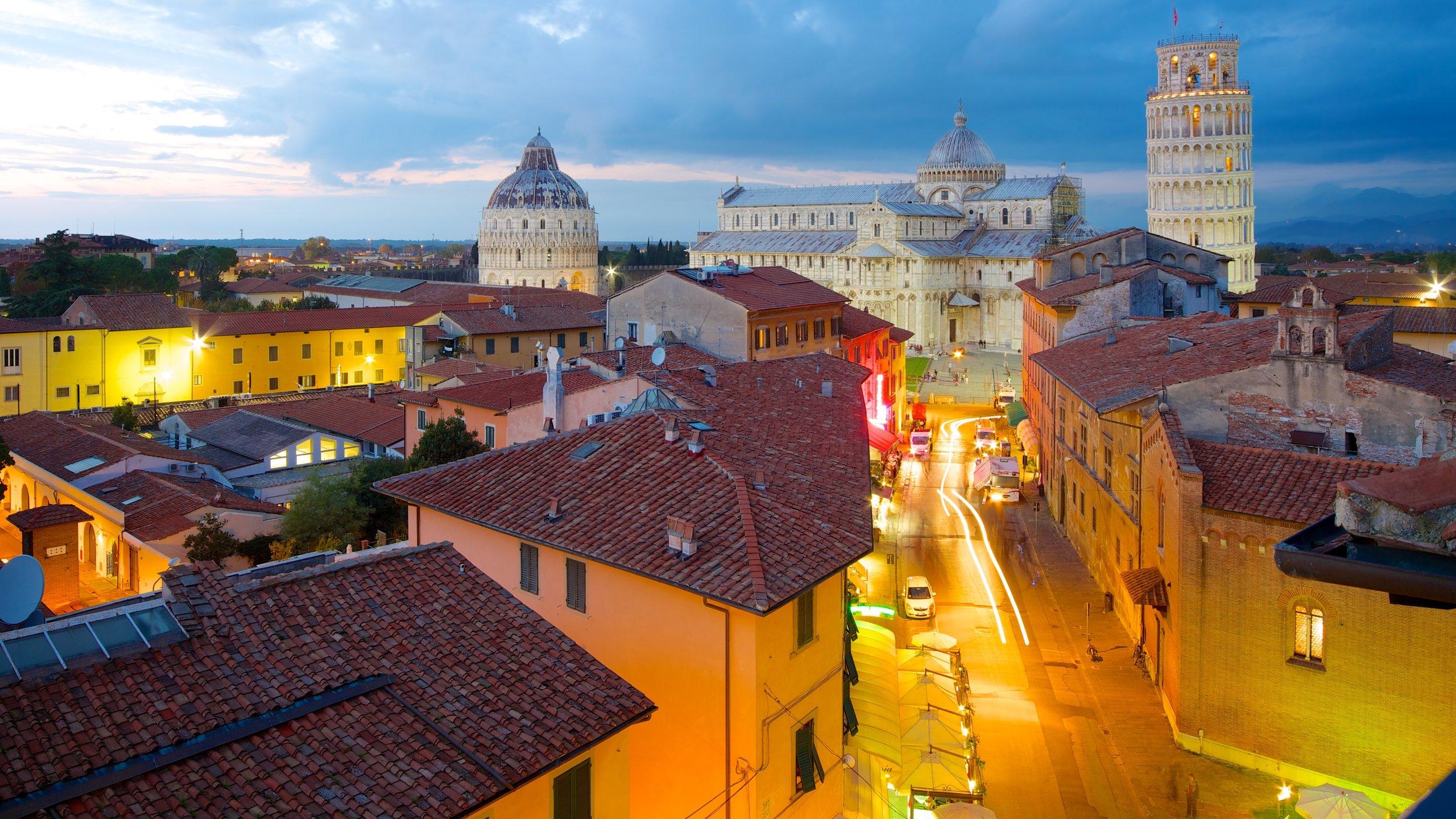 Province de Pise, Italie