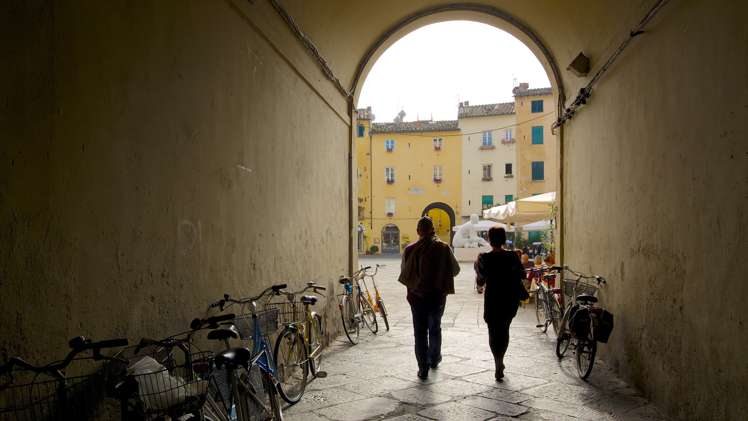 Lucca (province), Tuscany, Italy