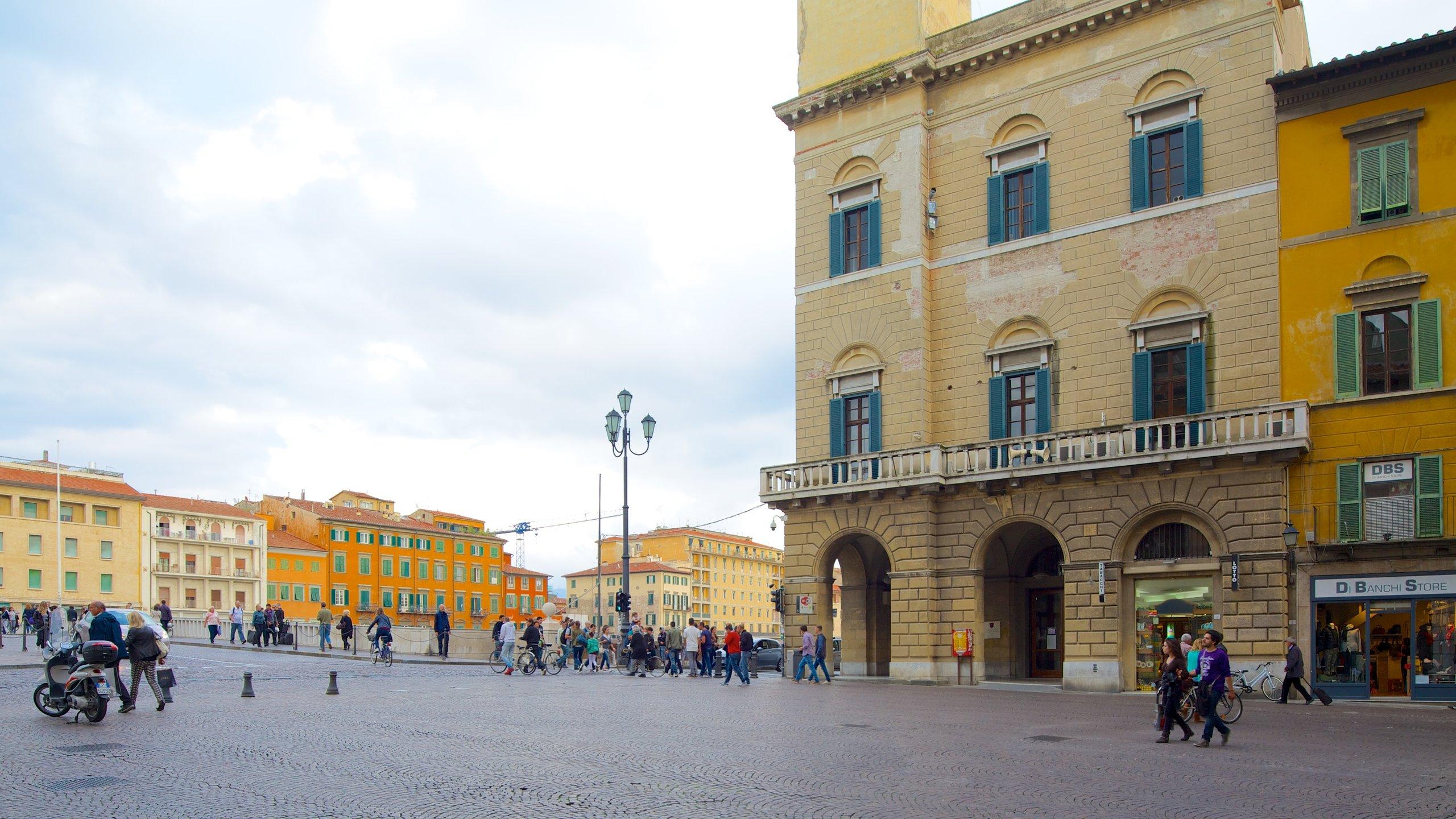 Prato, Toskana, Italien