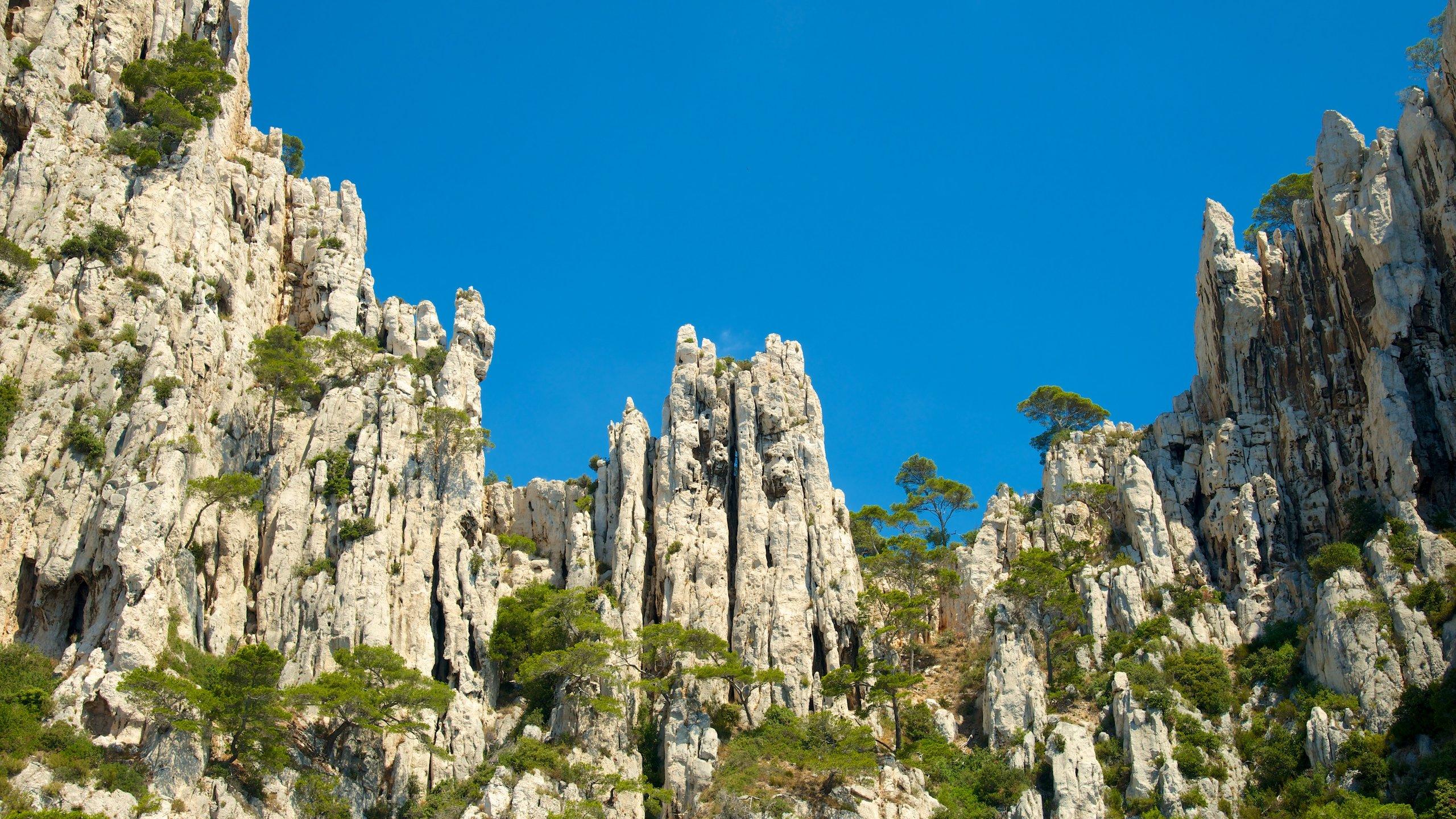Provence - Alpes - Côte d'Azur, Frankrike