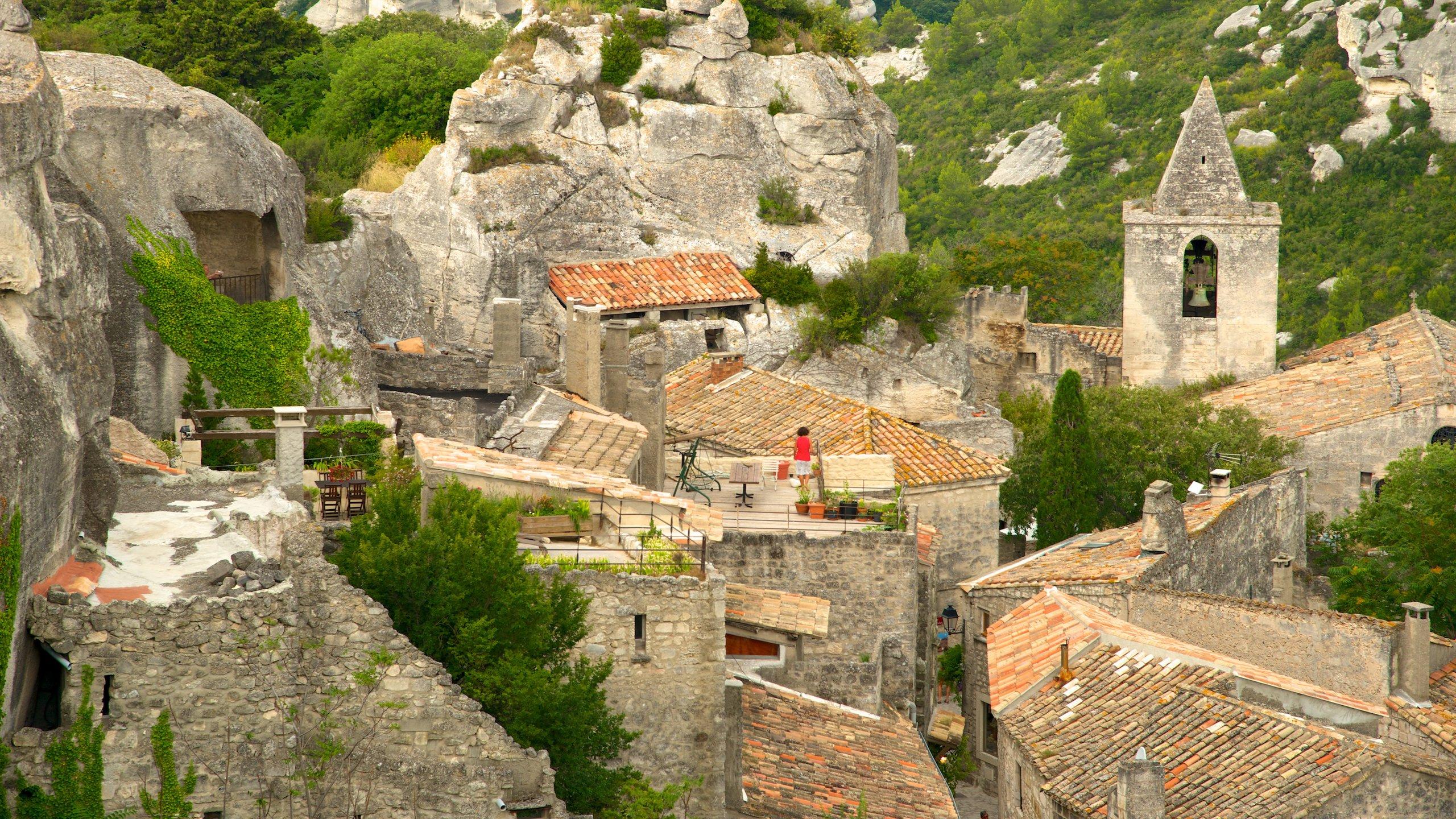 St.-Remy-de-Provence, Bouches-du-Rhone, France