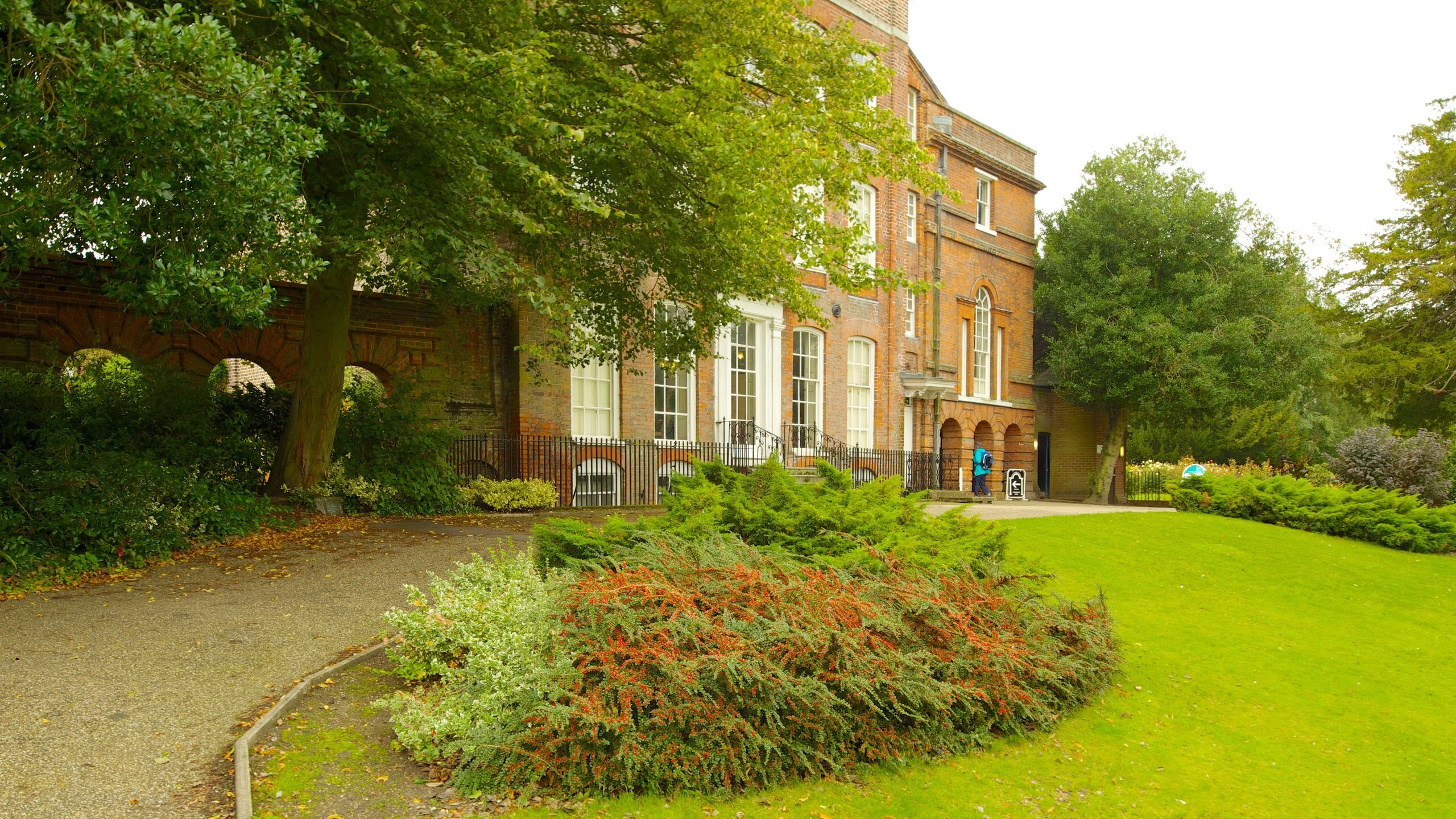 Hollytrees Museum, Colchester, England, United Kingdom