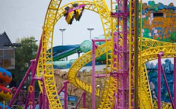 Visit Adventure Island In Southend On Sea Expedia