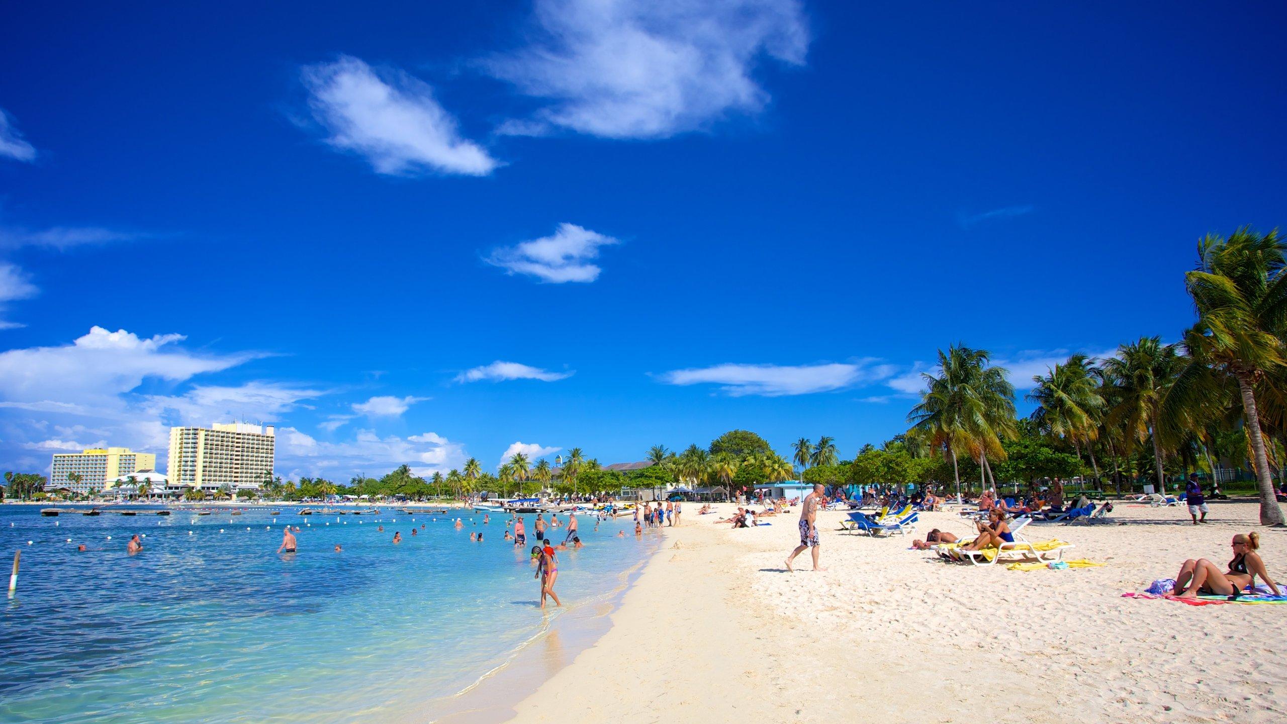 Ocho Rios, Saint Ann, Jamaica