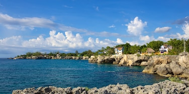 Savanna la Mar, Westmoreland, Jamaïque