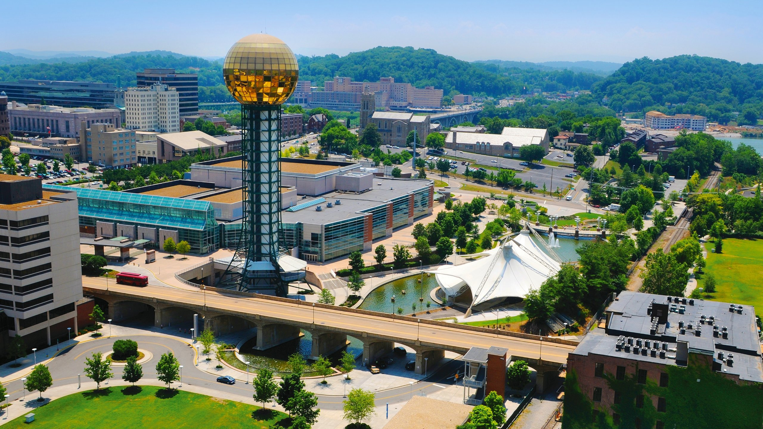 Knoxville, Tennessee, United States of America