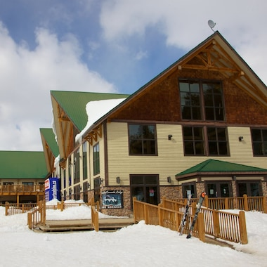 Mount Norquay Ski Resort