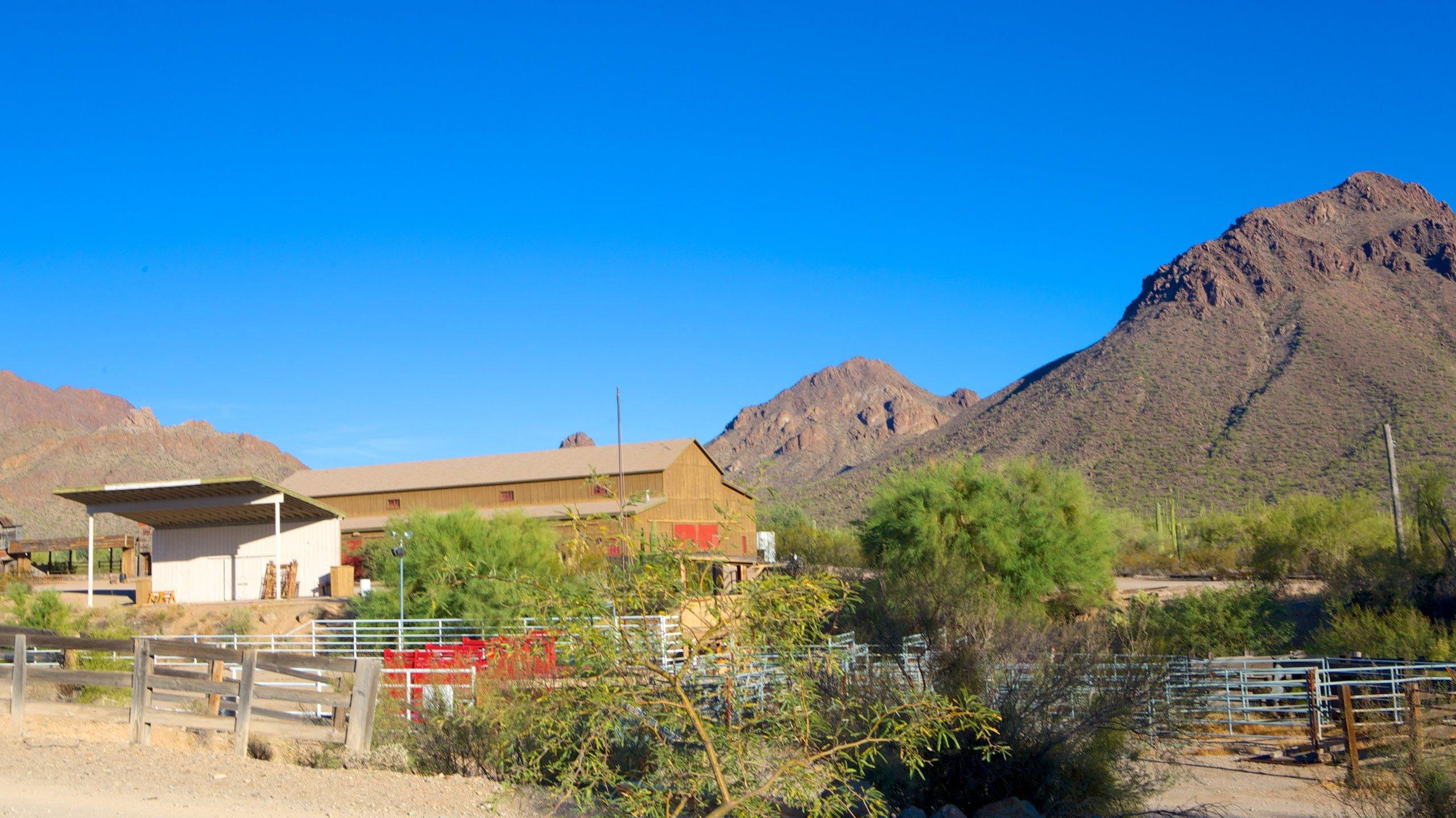 Tucson Estates, Arizona, United States of America