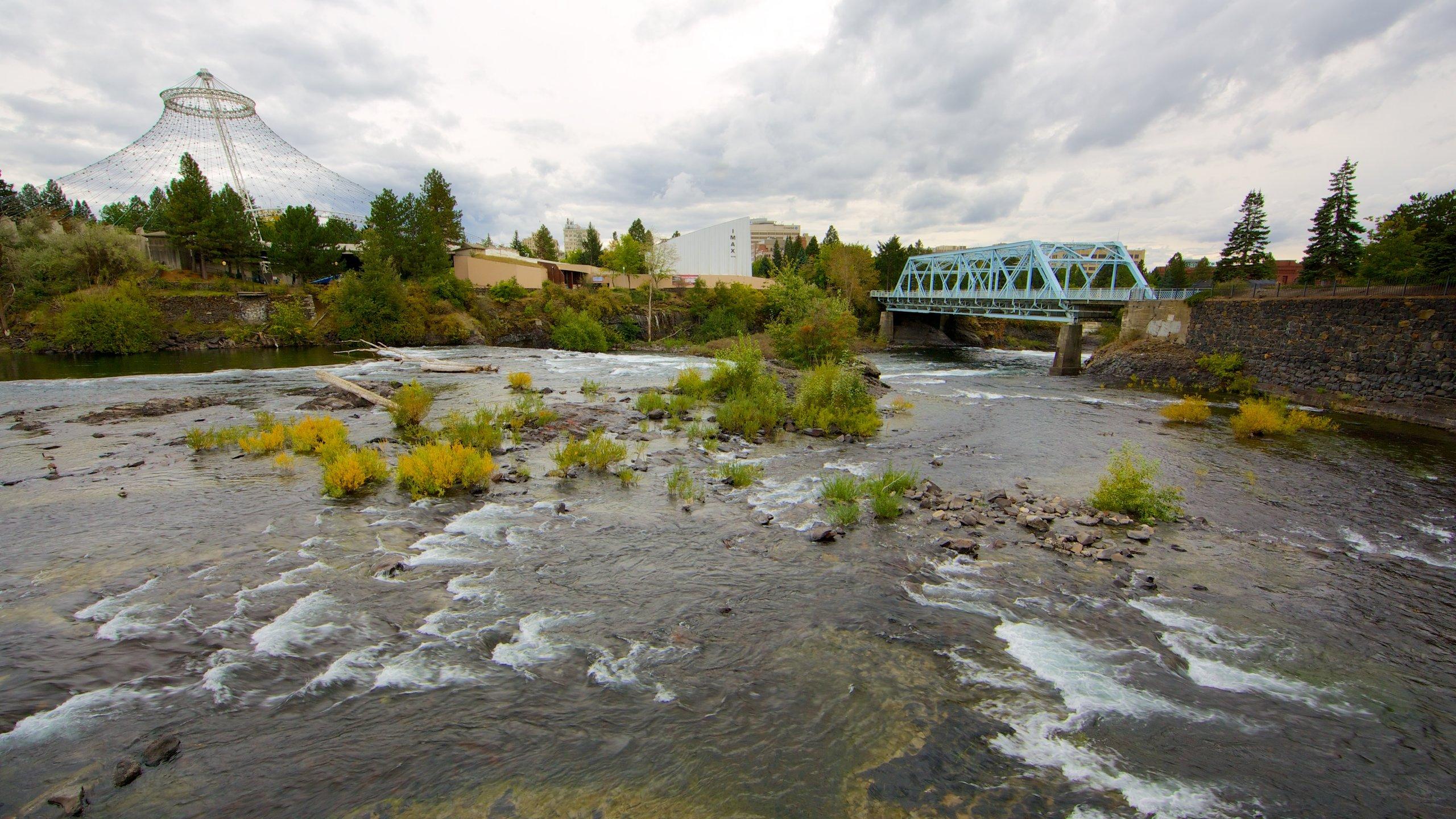 Spokane, Washington, United States of America