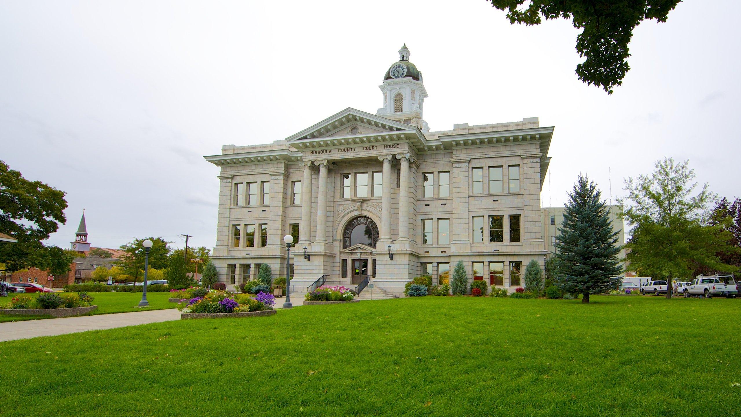 Missoula, Montana, United States of America