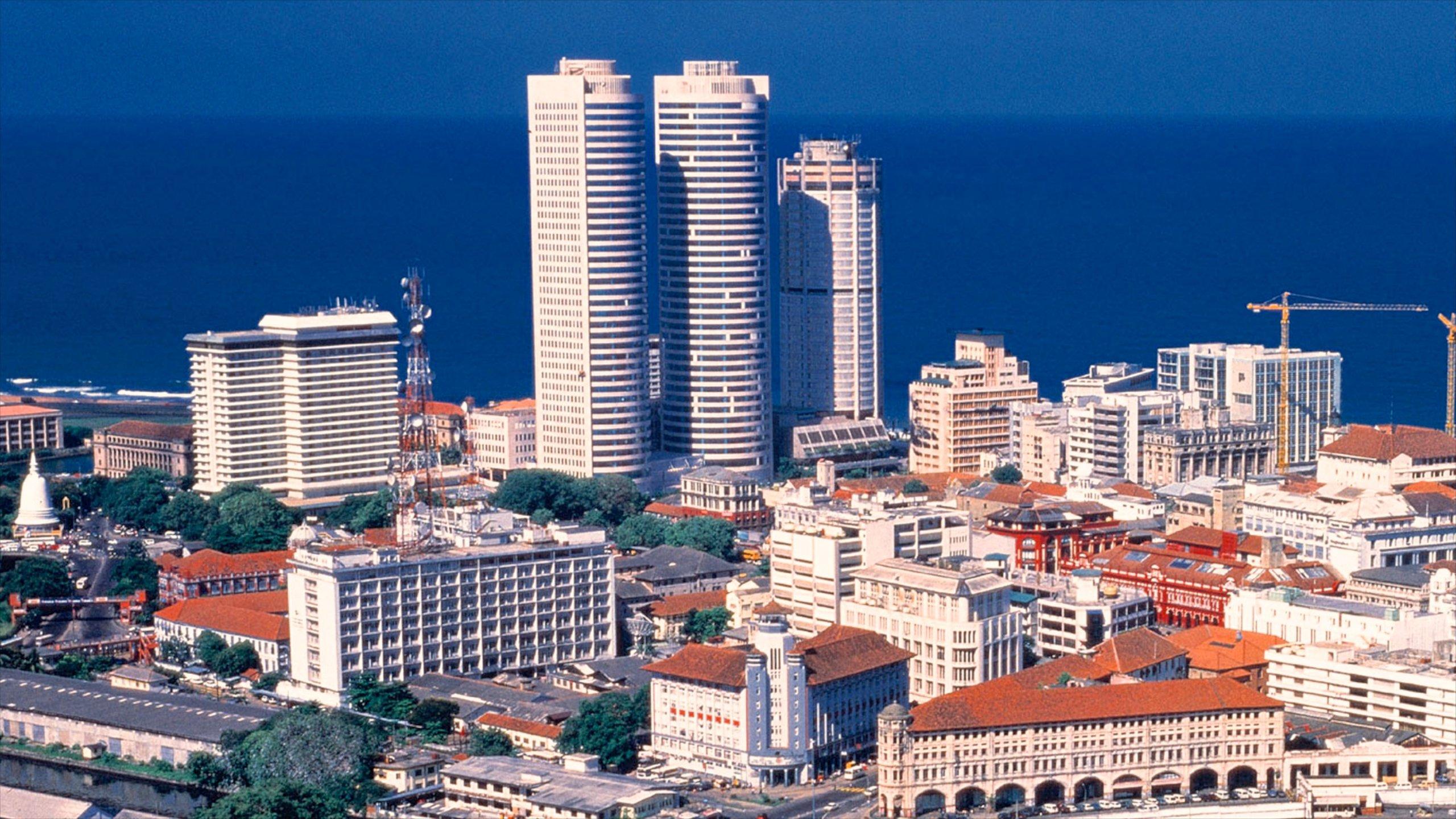 Colombo 07, Colombo, Western Province, Sri Lanka