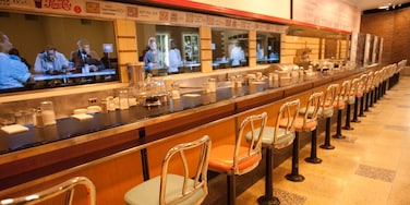 Greensboro featuring interior views and a bar