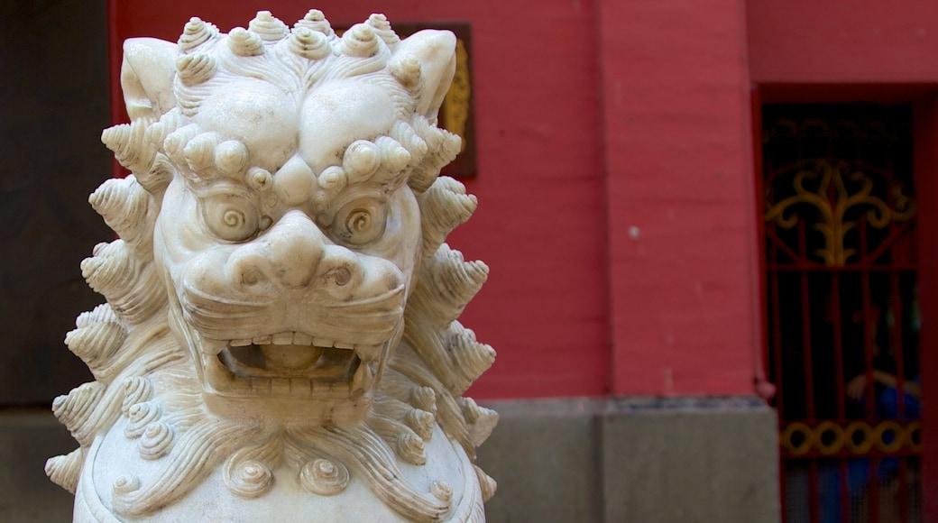 지악럼 사원 을 특징 예술, 동상 또는 조각상 과 사원 또는 예배지