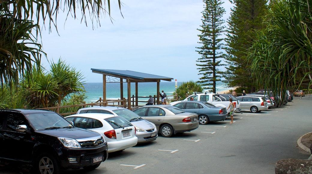 Mooloolaba featuring general coastal views