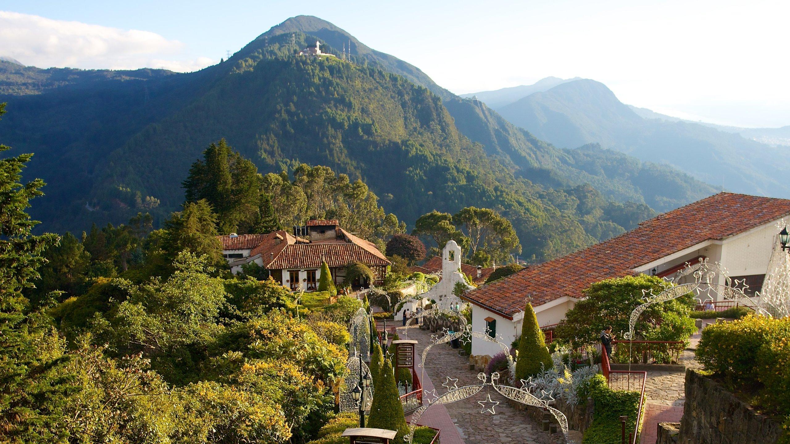 Distrito Capital, Kolumbien