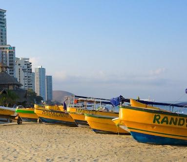 Rodadero Beach