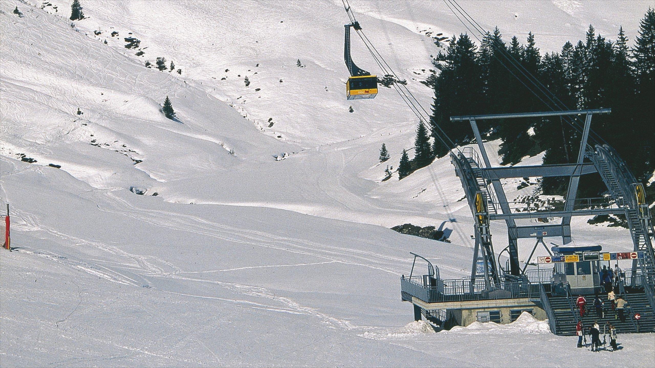 Zillertal Alps