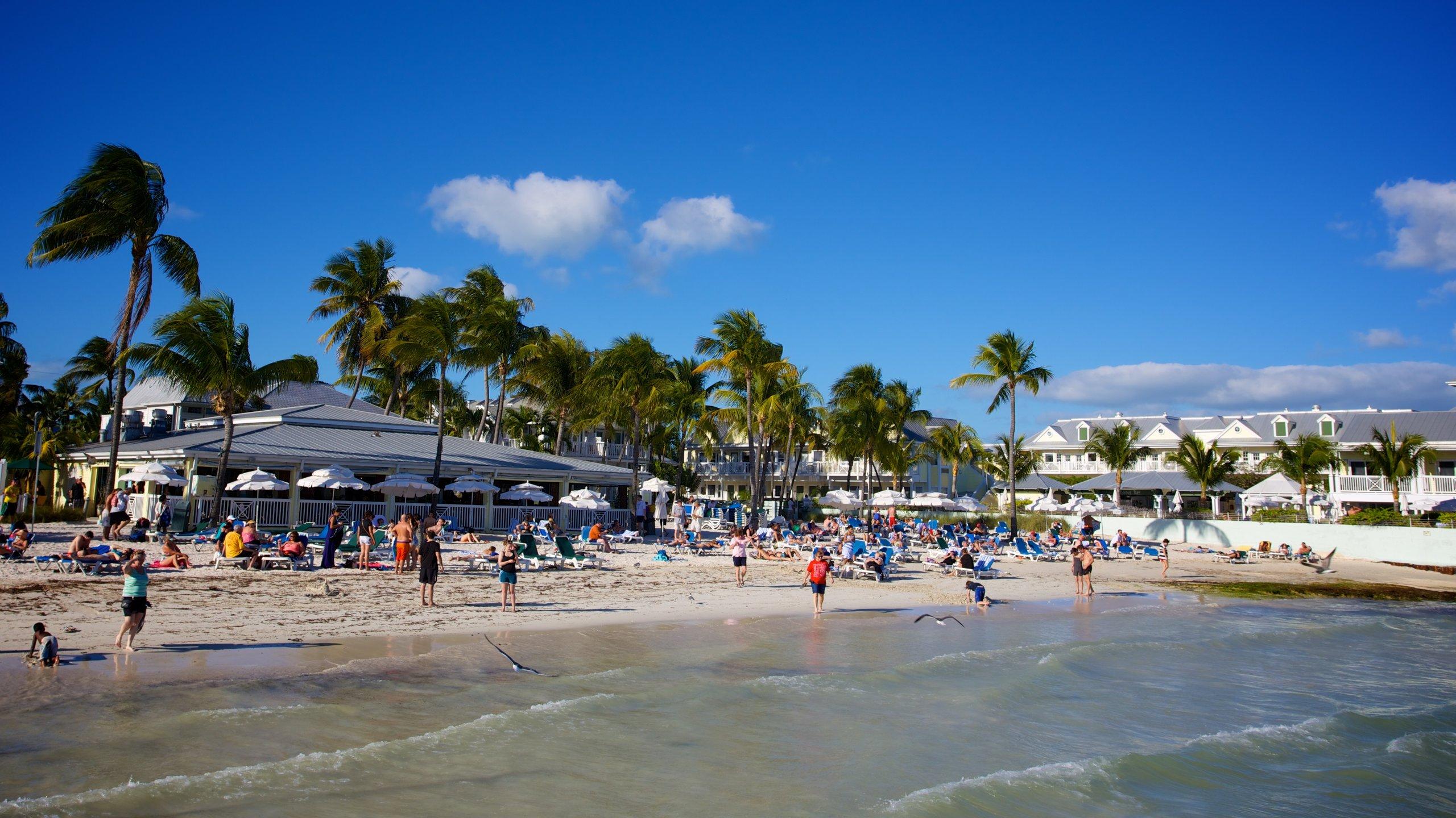 Florida Keys Beaches, Key West, Florida, United States of America