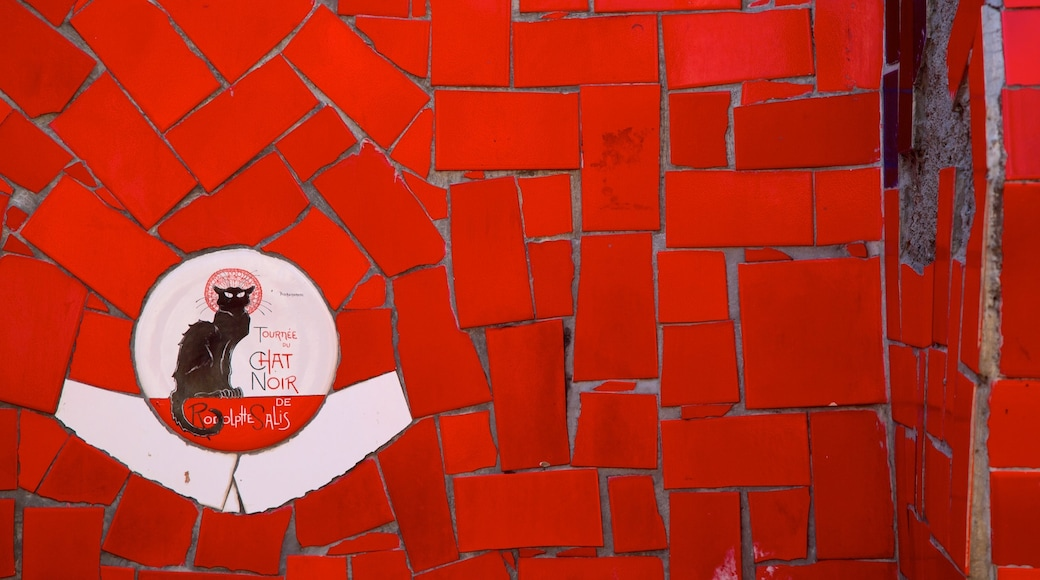Escalera de Selarón ofreciendo arte al aire libre
