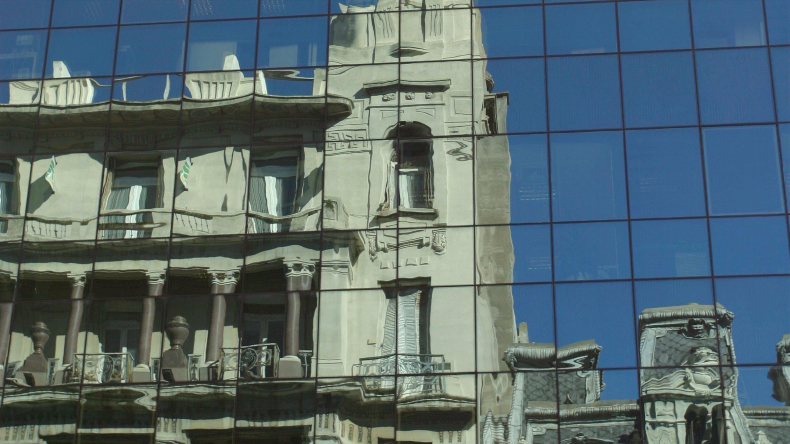 Montevideo Centro, Montevideo, Uruguay