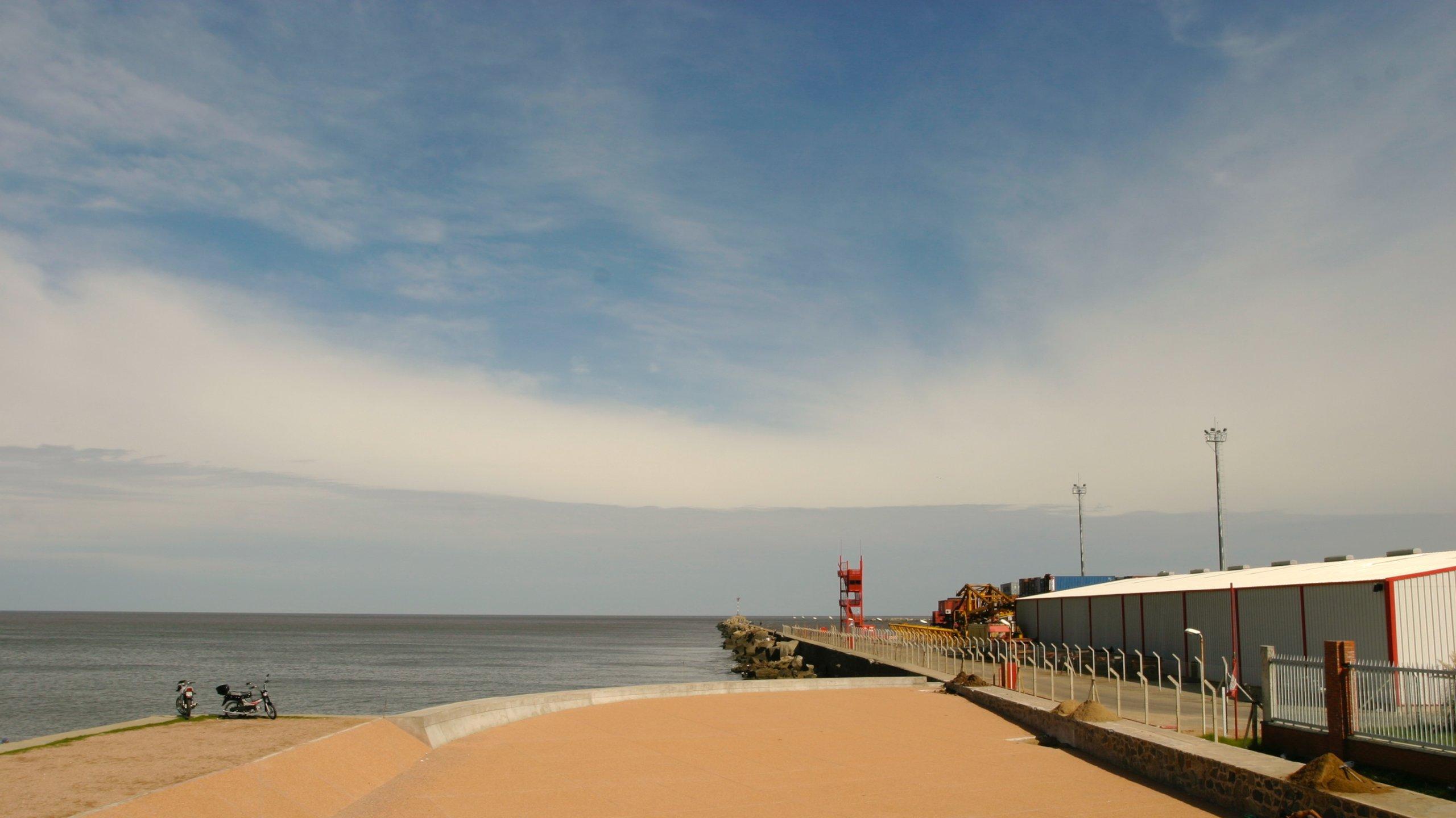 Peninsula, Punta del Este, Maldonado, Uruguay