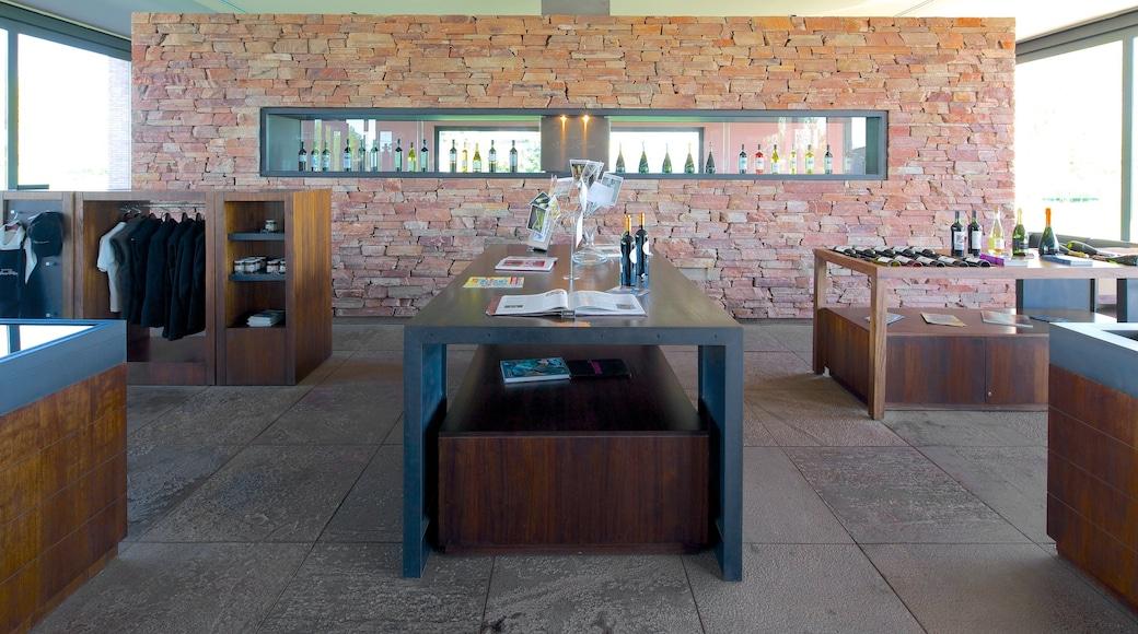 Navarro Correas Winery