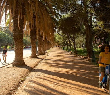 General San Martin Park