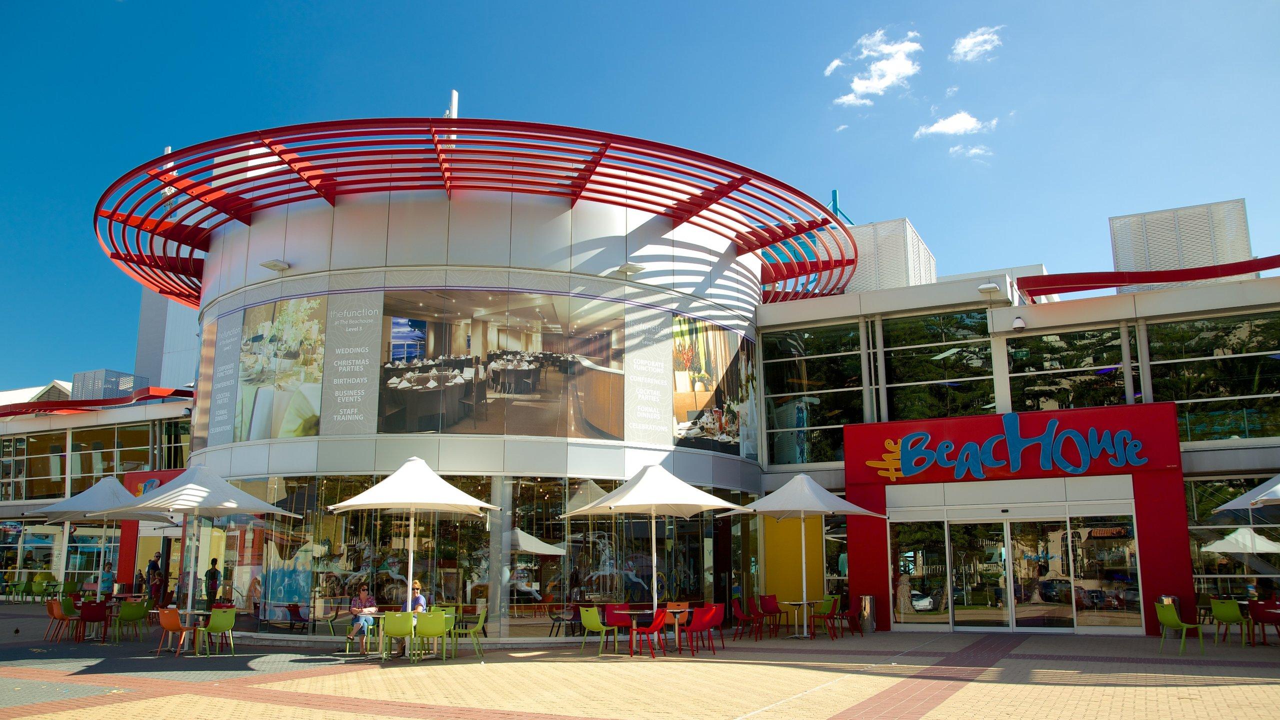 The Beachhouse, Adelaide, South Australia, Australië
