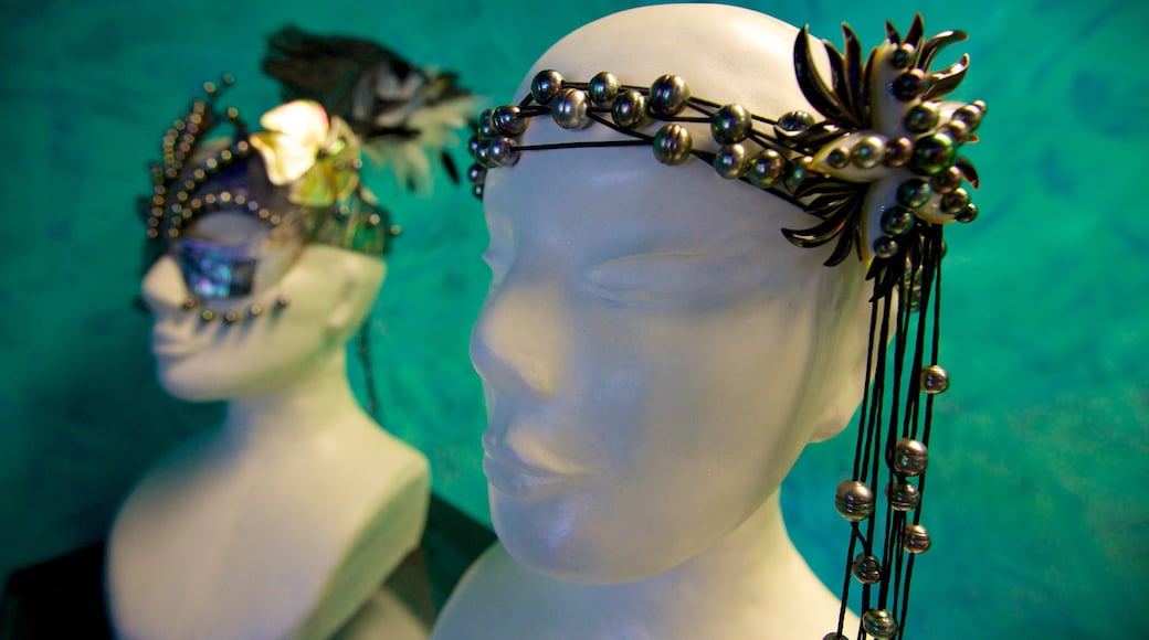 Black Pearl Museum featuring fashion
