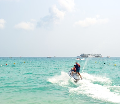Dadong Sea