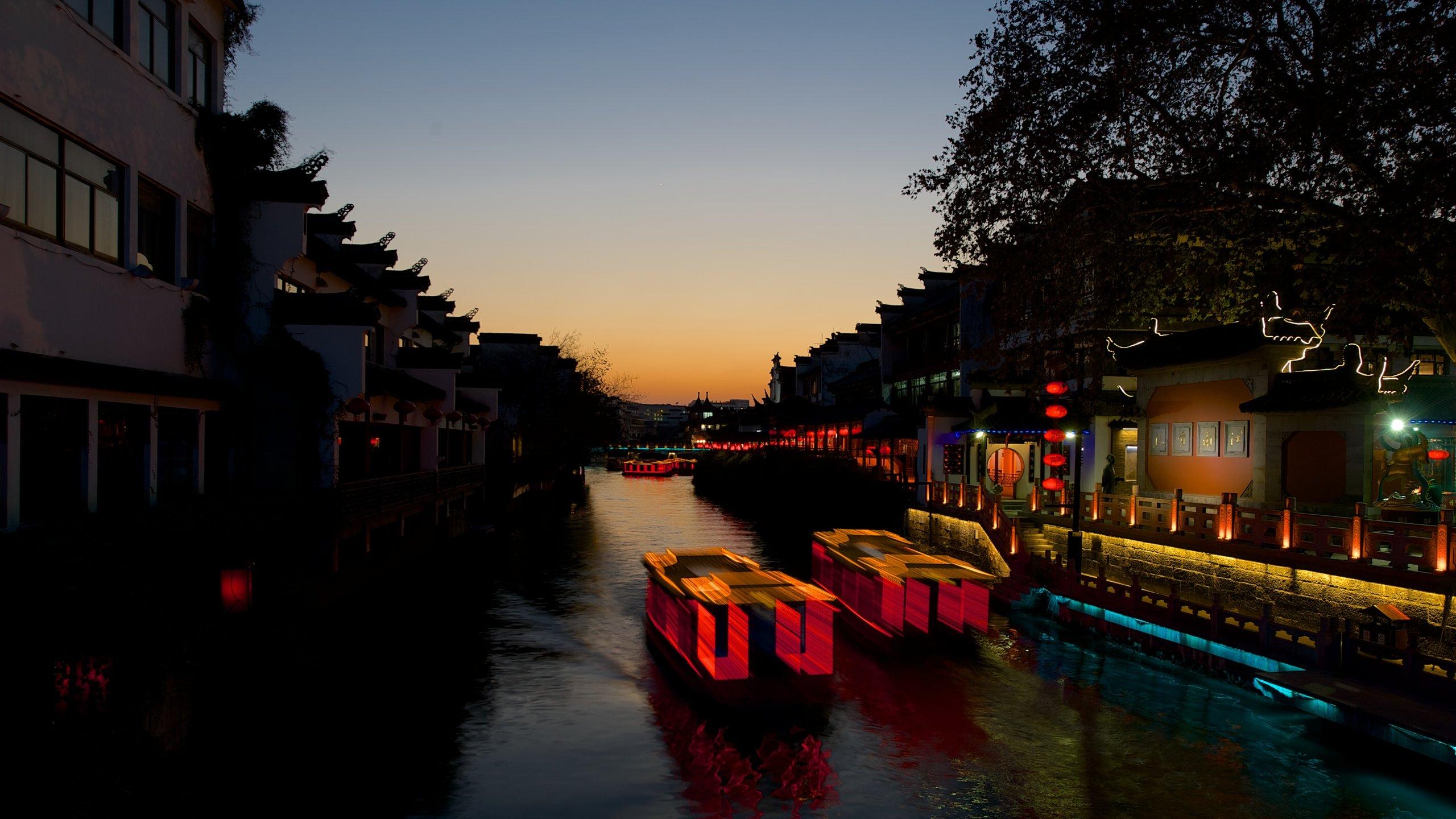 Sørsentrale-Kina, Kina