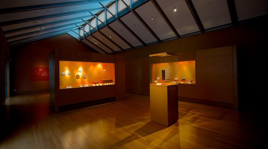 蘇州博物館 其中包括 內部景觀
