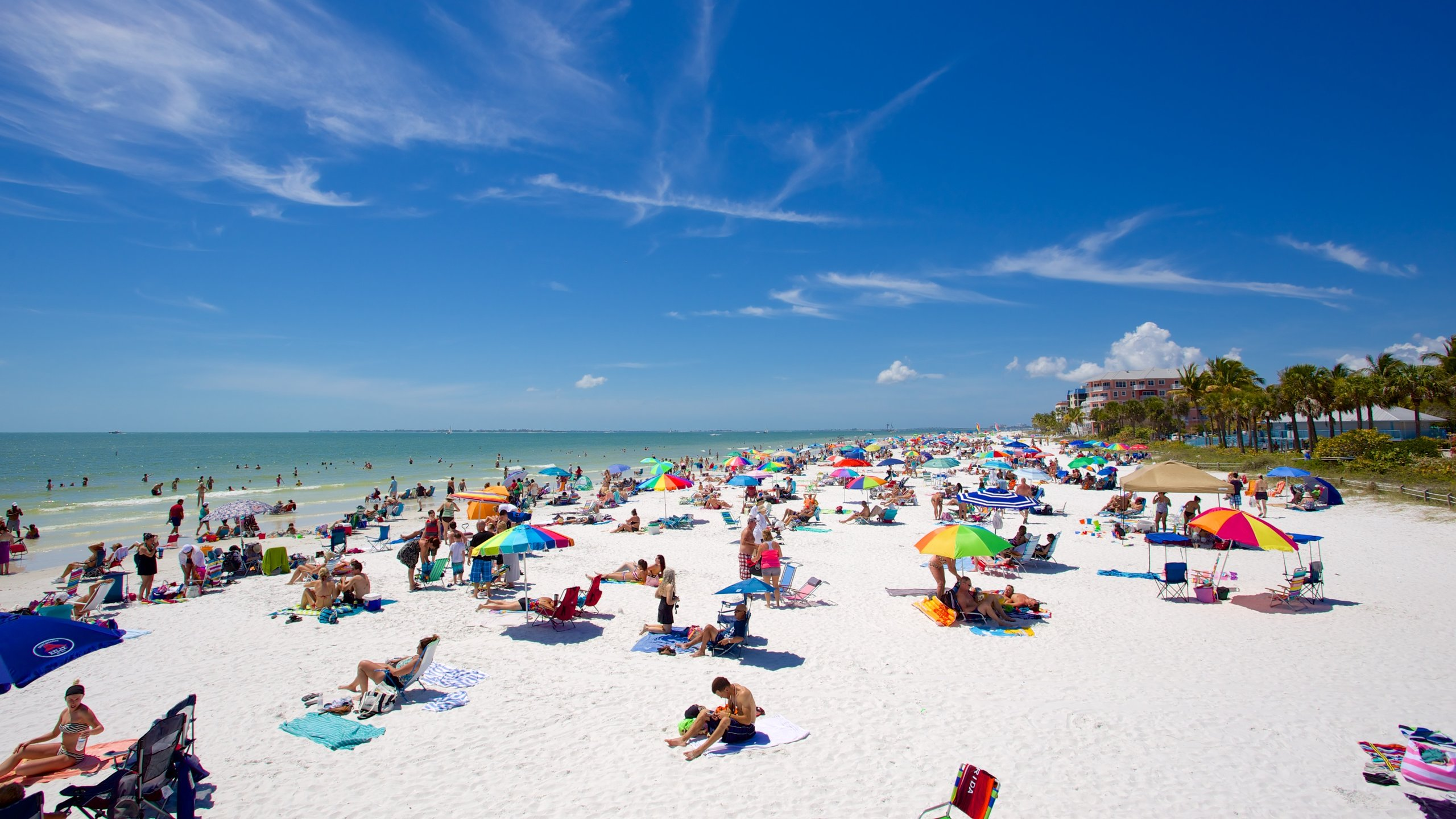 10 Best Golf Hotels In Fort Myers Beach